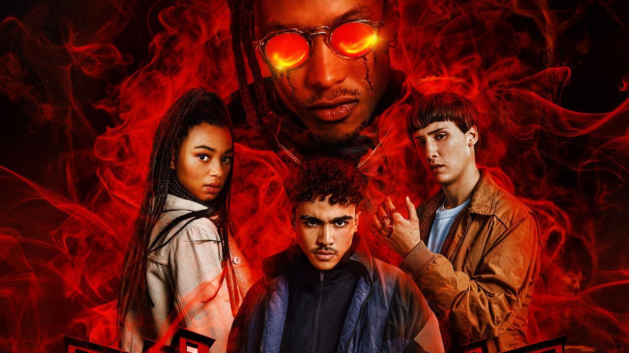 La bande-annonce de la nouvelle série française de Netflix — Mortel