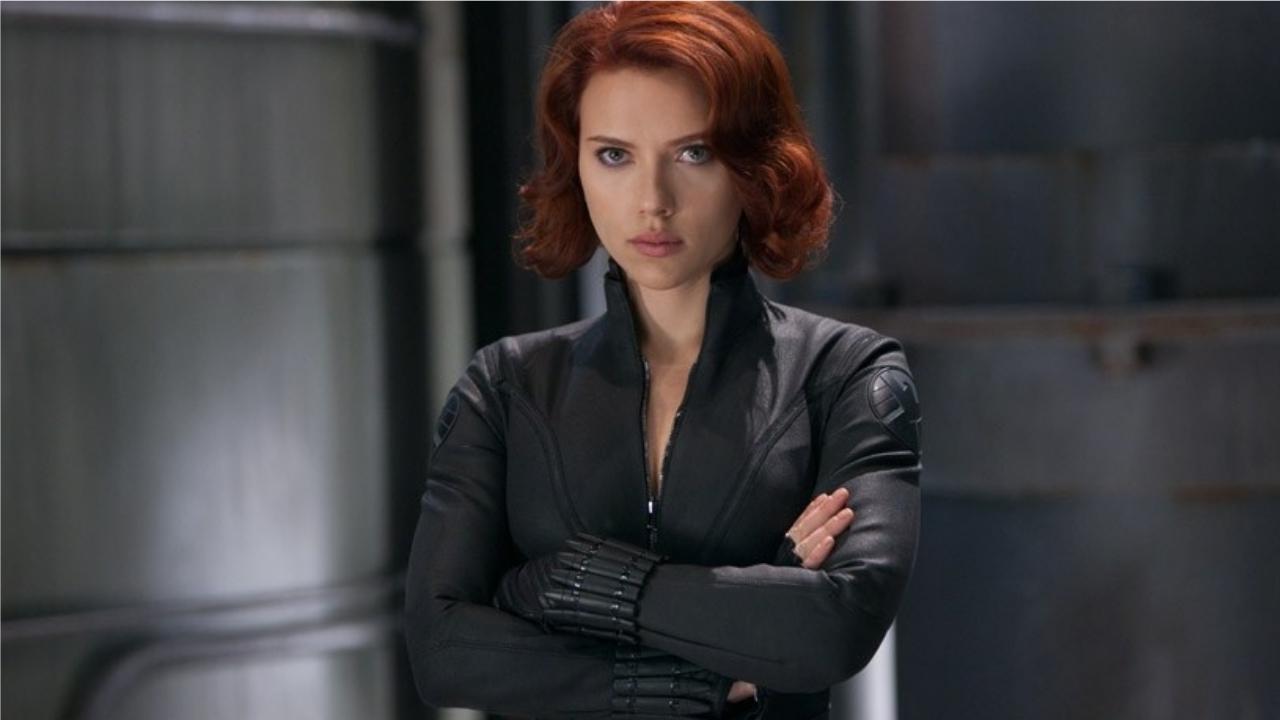 Marvel : Scarlett Johansson veut un film au casting 100% féminin