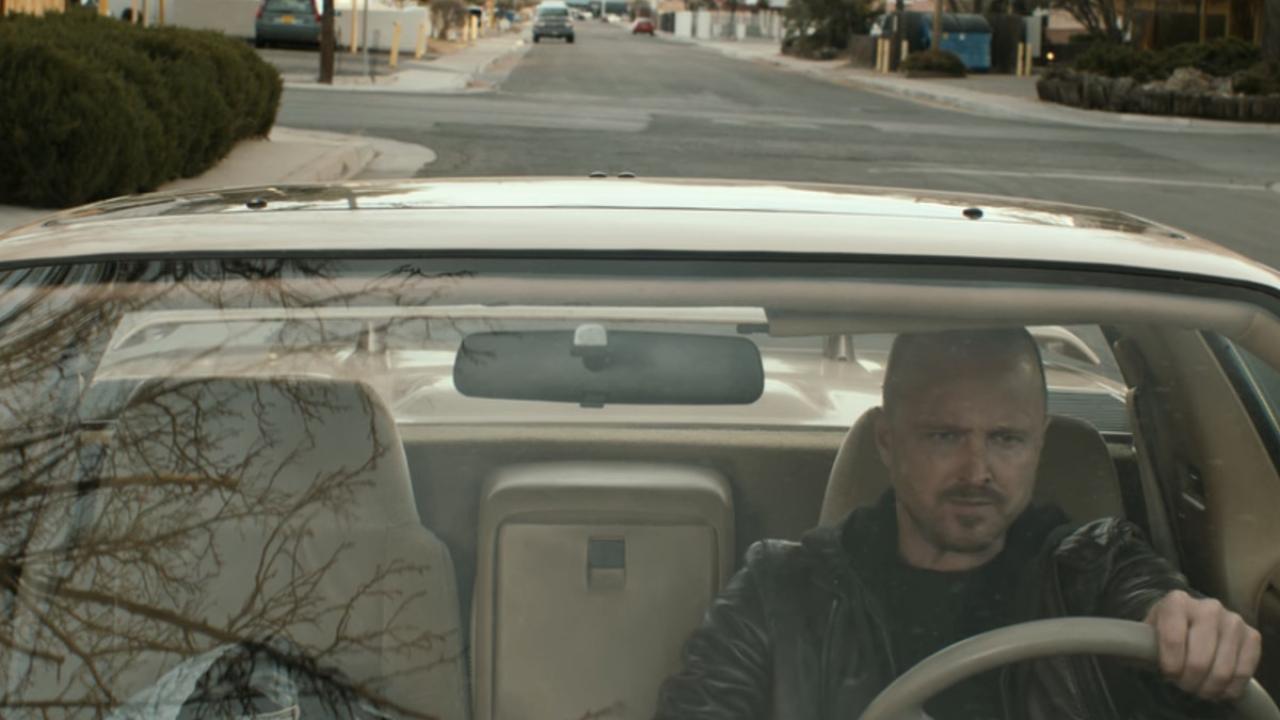 El Camino : excellentes audiences pour le film Breaking Bad