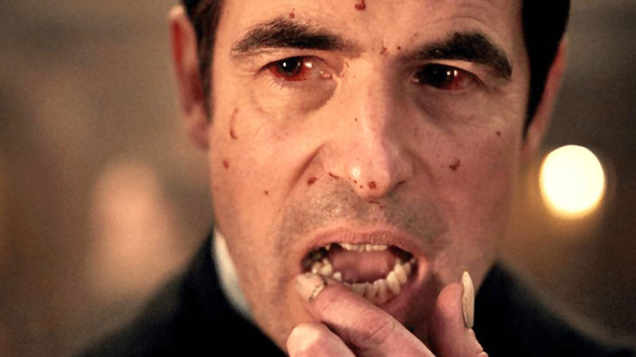 Netflix : La série Dracula se dévoile dans un trailer à l'ambiance magnétique