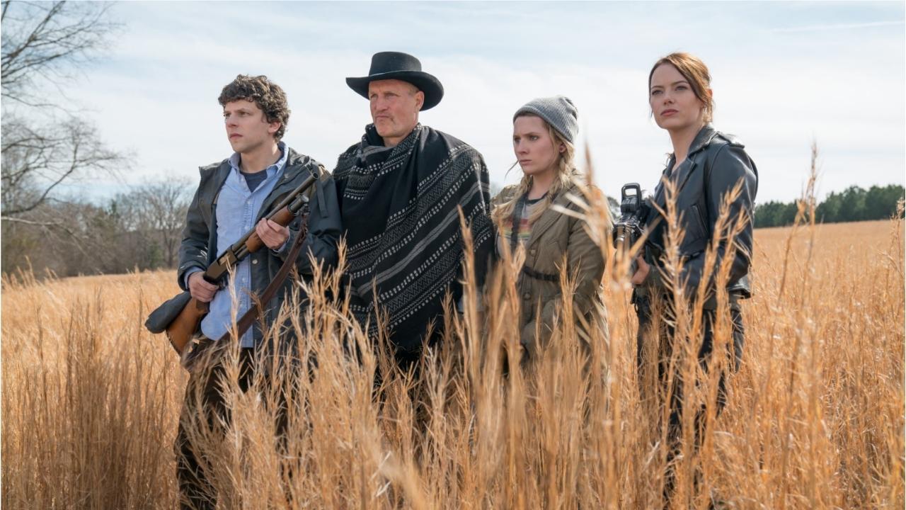 Retour à Zombieland : selon Jesse Eisenberg, le film aurait pu sortir plus tôt sans Deadpool