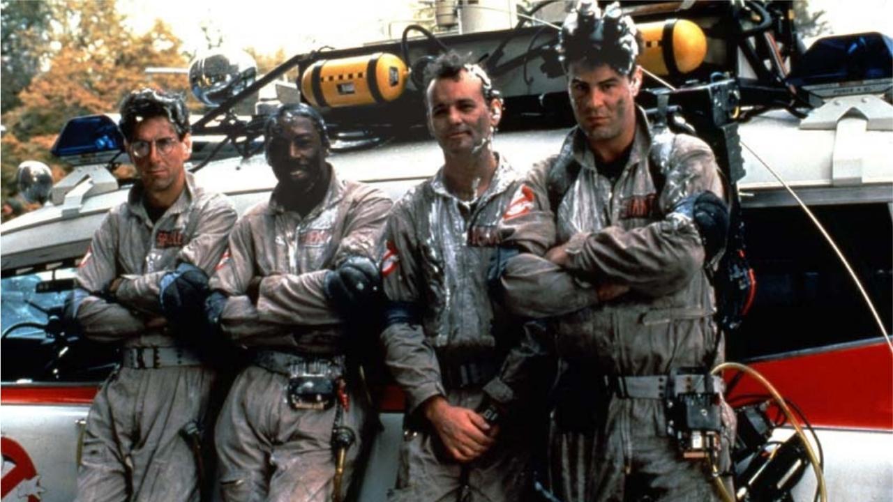 Retour à Zombieland aurait pu avoir une scène avec le casting de Ghostbusters