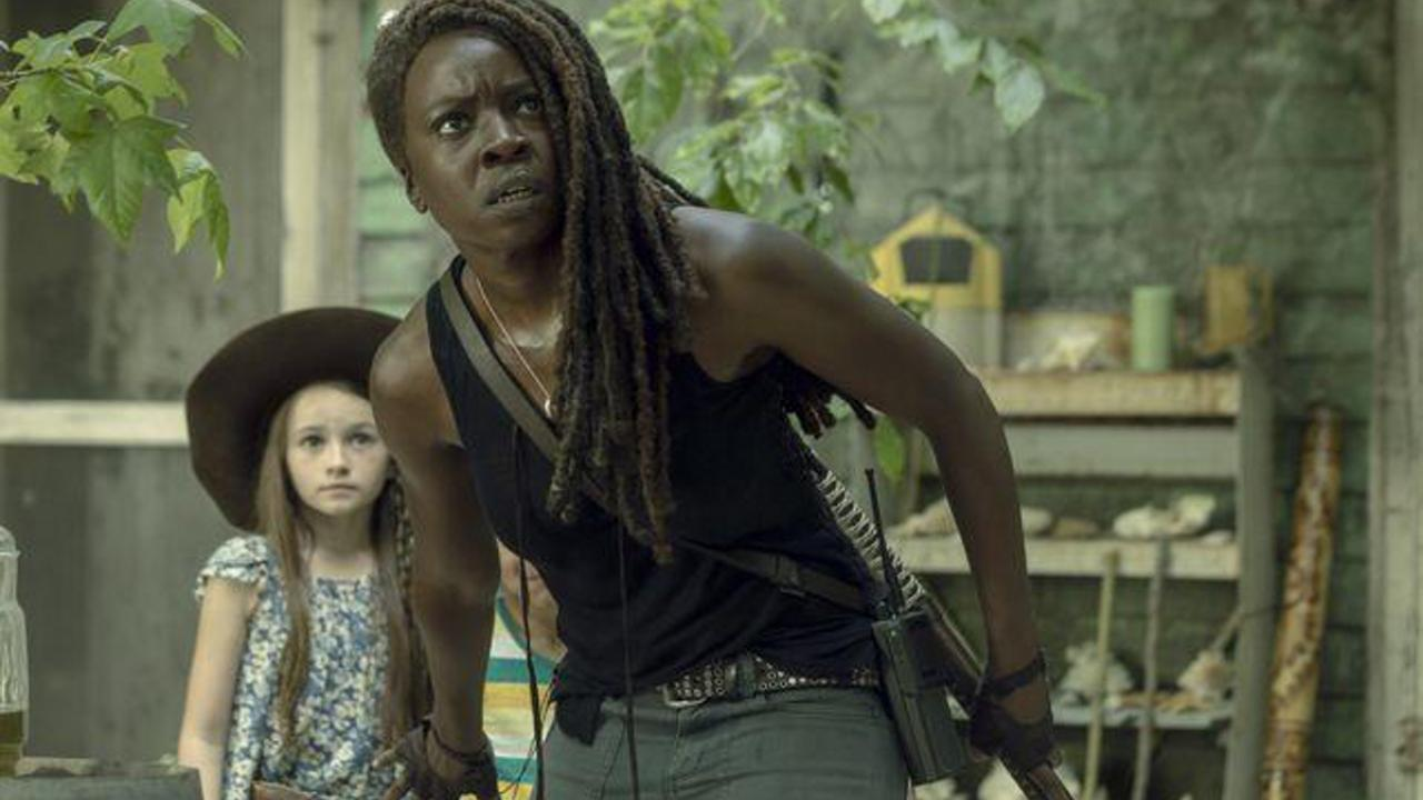 The Walking Dead : des ninjas dans le film sur Rick (Andrew Lincoln) ?