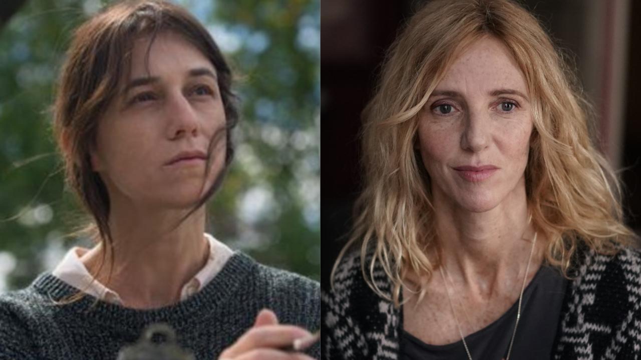 Dix Pour Cent : Charlotte Gainsbourg et Sandrine Kiberlain rejoignent la quatrième saison