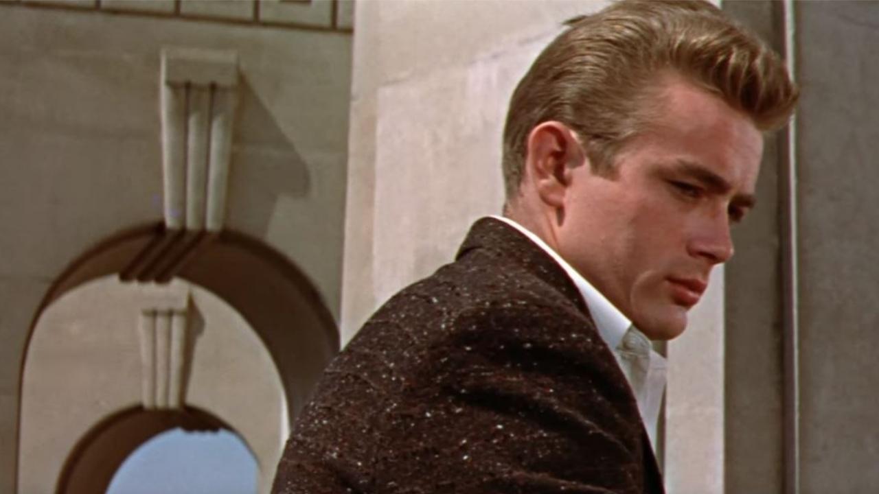 Un film d'outre-tombe pour James Dean