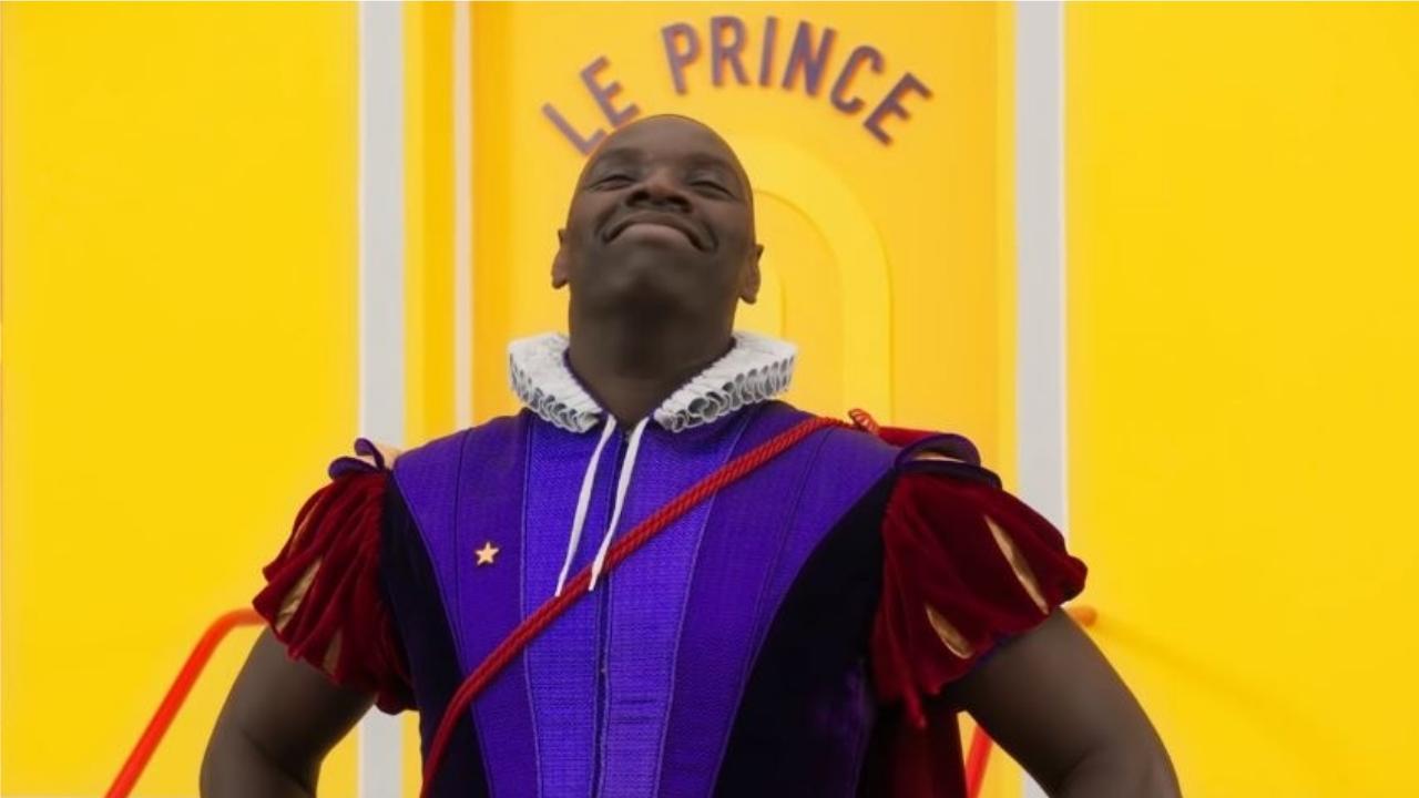 Le prince oublié : la bande-annonce