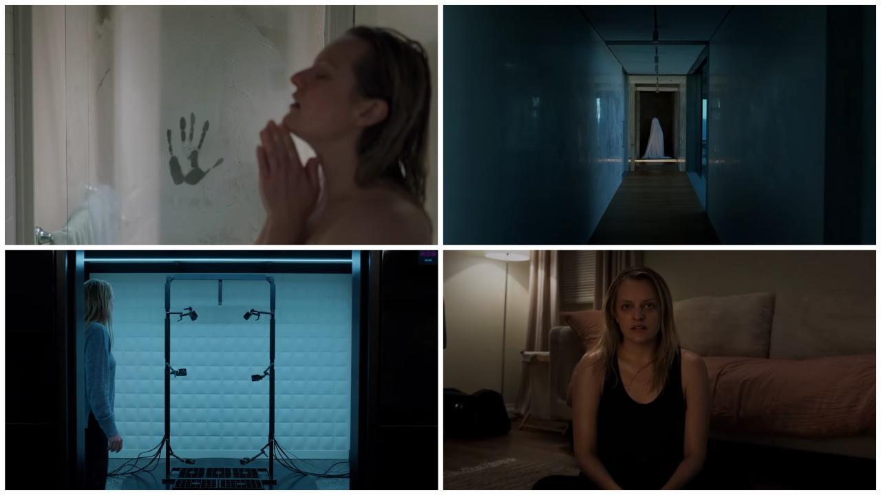 Le remake dévoile son trailer — Invisible Man