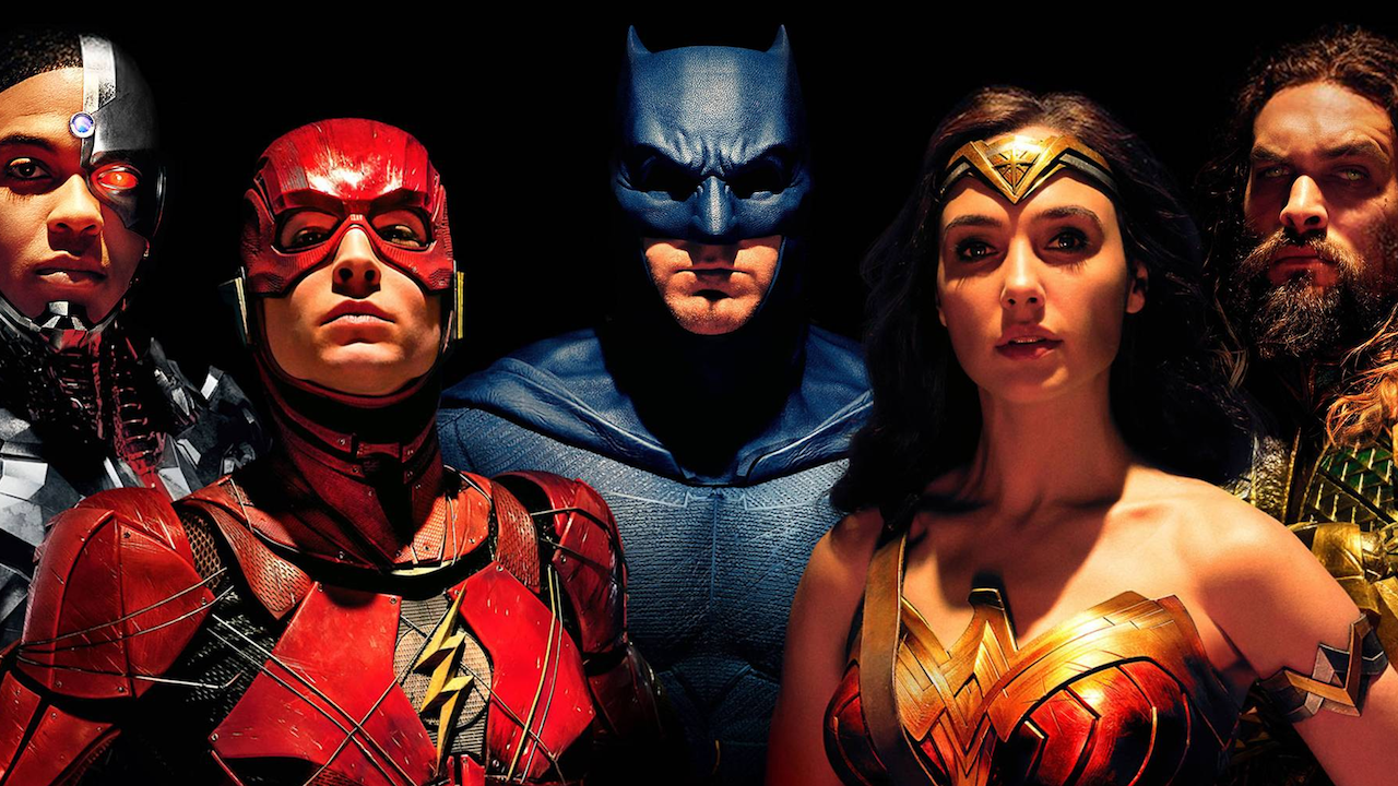 Justice League : RIP le Snyder Cut