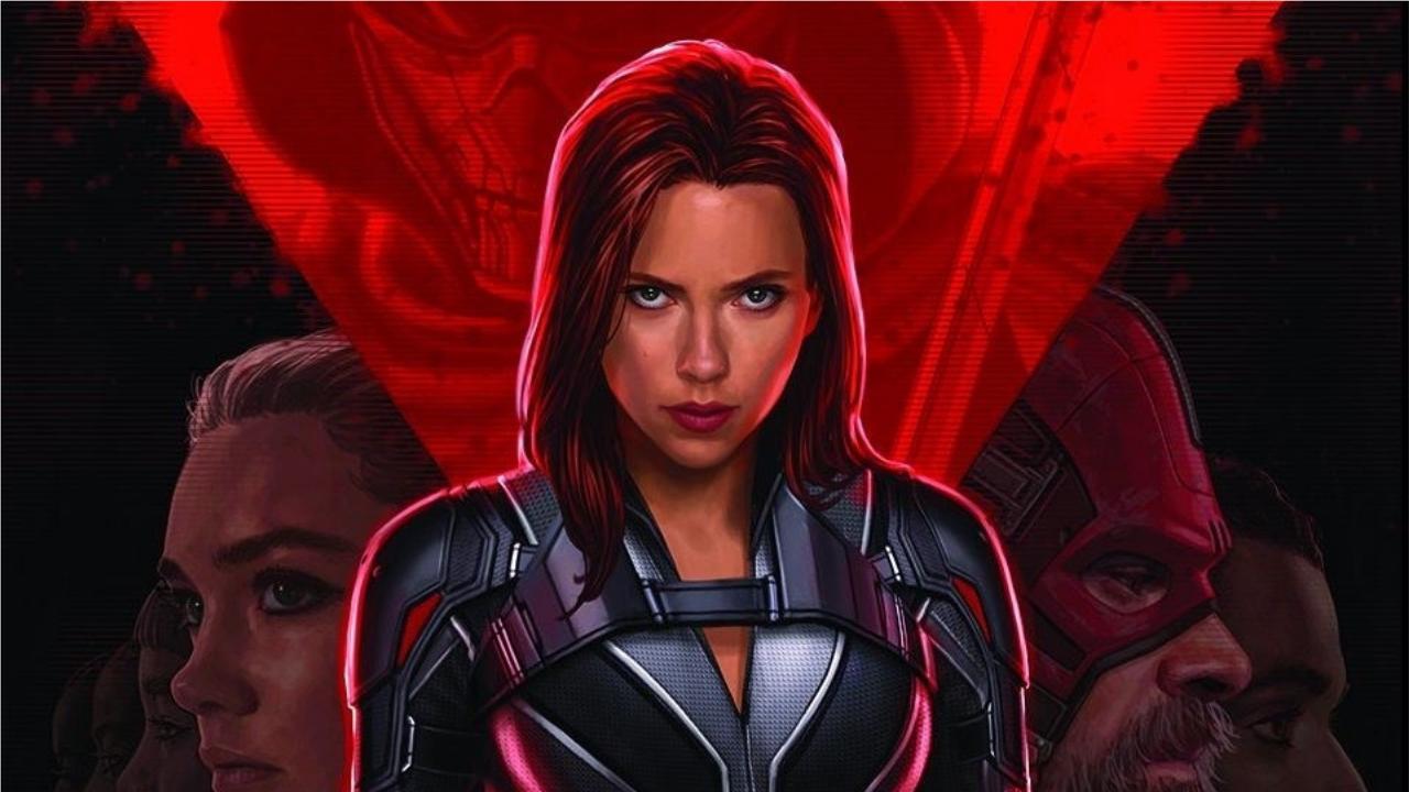 Black Widow nous fera voir Infinity War et Endgame différemment d'après Kevin Feige