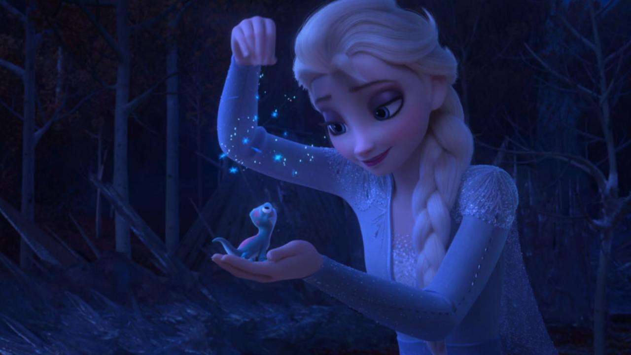 Box-office US du 8 décembre : La Reine des neiges II domine toujours