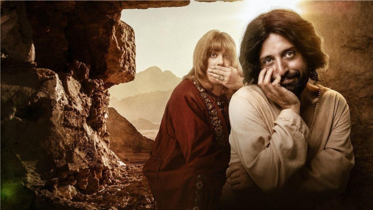 Photo du film La Dernière tentation du Christ - Photo 14