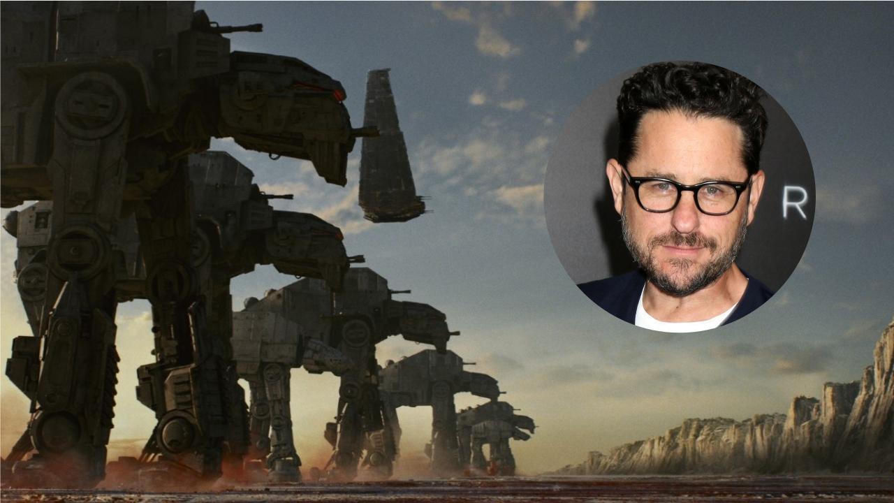 """Pour J.J. Abrams, l'erreur des Derniers Jedi a été de dire aux fans """"Tout ça n'a pas d'importance"""""""