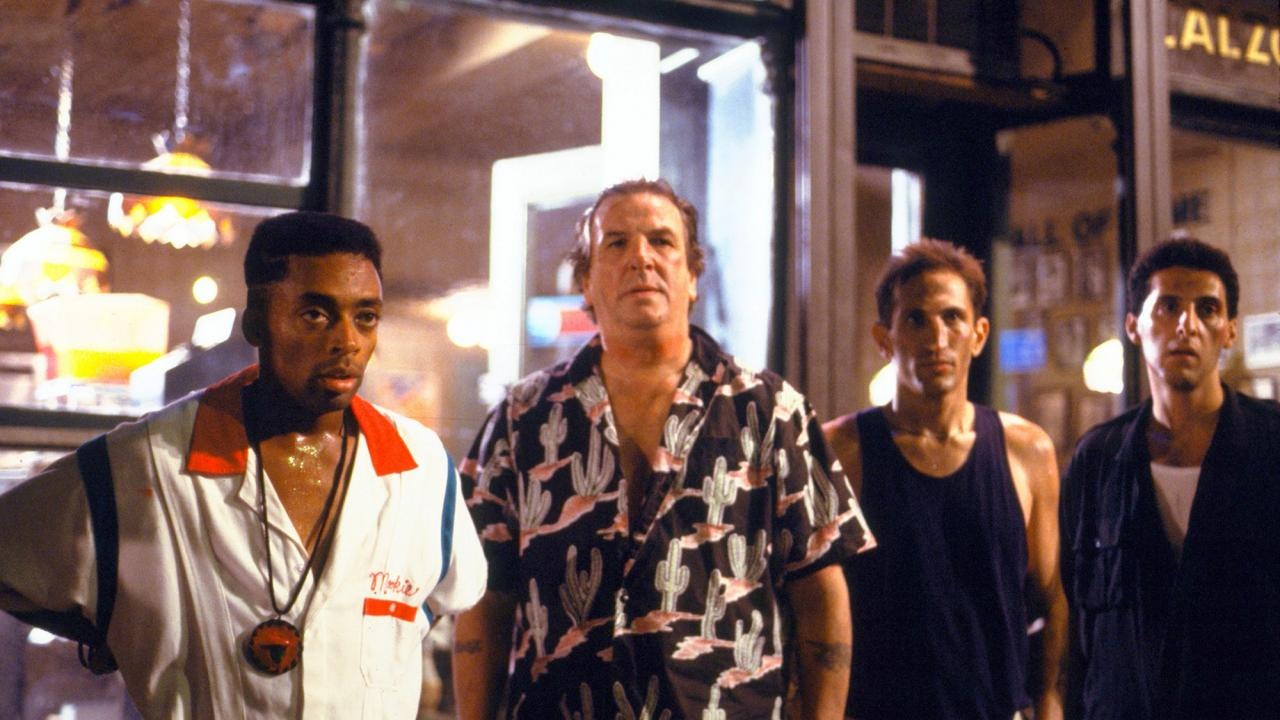 Danny Aiello - Do The Right Thing