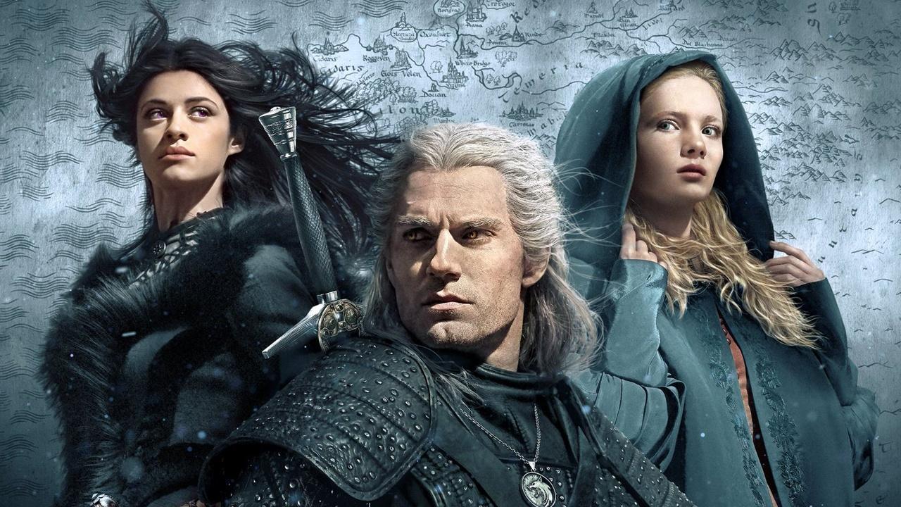 Le tournage de la saison 2 est officiellement lancé — The Witcher