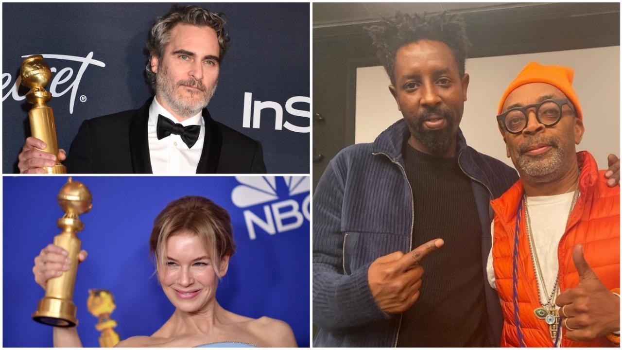 Joker rafle 11 nominations, Les Misérables pour le Meilleur film étranger — Oscars