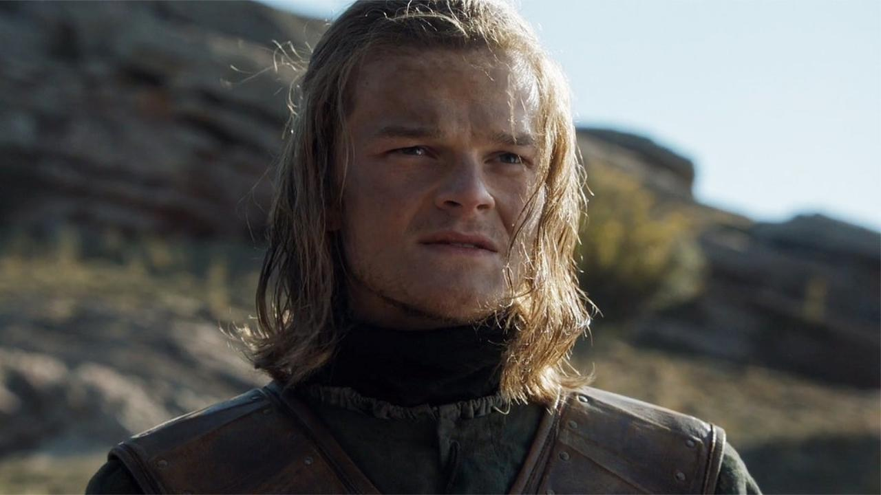 Robert Aramayo dans Game of Thrones