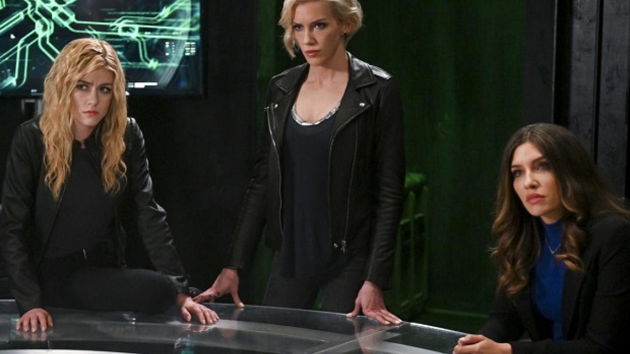 Arrow : un synopsis pour le spin-off sur les Black Canaries