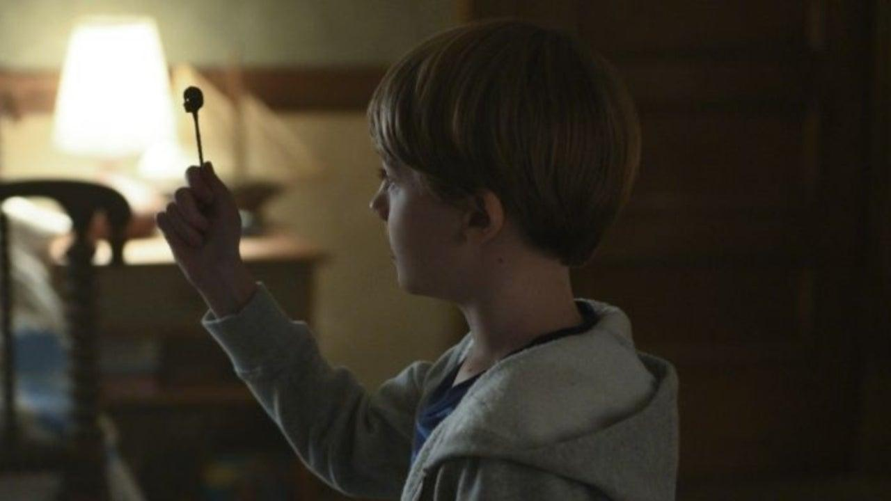 Une nouvelle vidéo pour rentrer dans la tête de Locke & Key sur Netflix