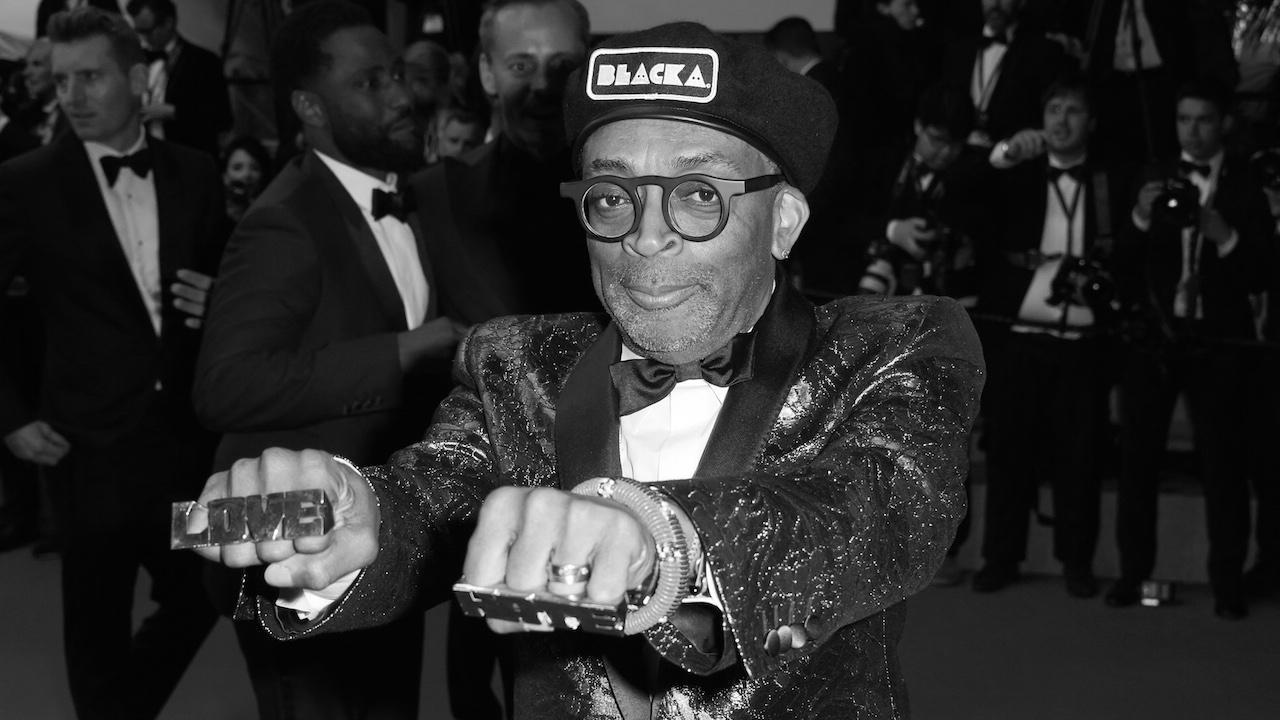 Spike Lee président du jury du festival de Cannes