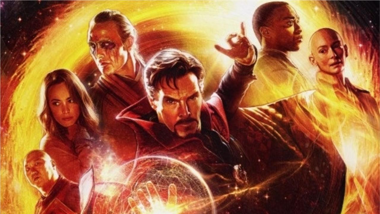 Doctor Strange 2 : Sam Raimi semble confirmer qu'il le réalisera