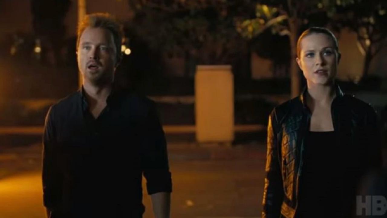 Westworld, saison 3 : un improbable trailer caché façon rom
