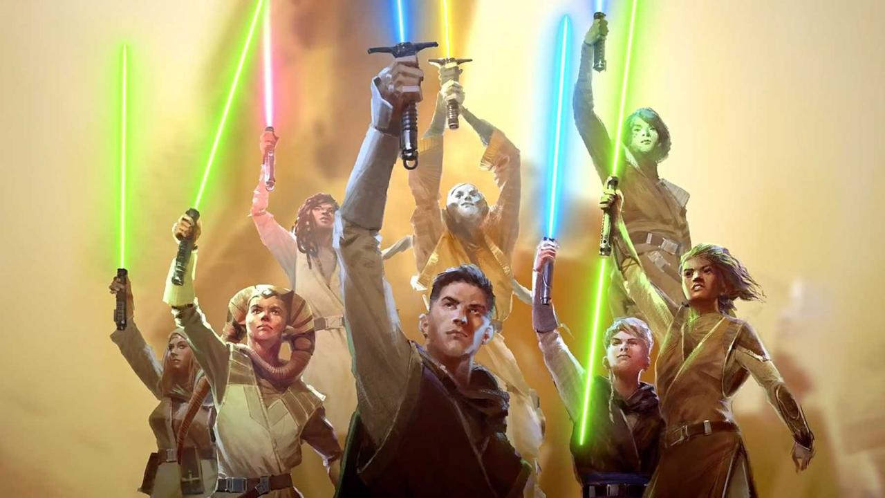 Lucasfilm embauche JD Dillard pour un nouveau projet — Star Wars
