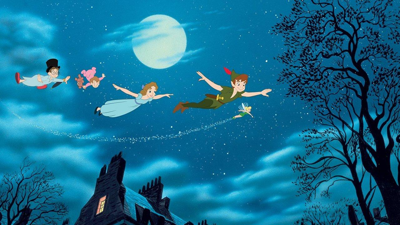 Remake de Peter Pan : on sait qui jouera Peter et Wendy