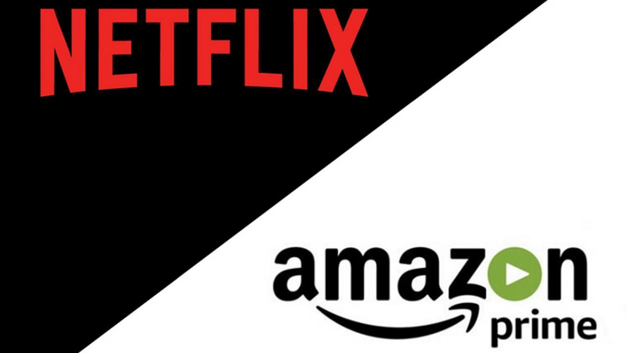 L'UE contacte Netflix pour réduire la qualité des images — Coronavirus