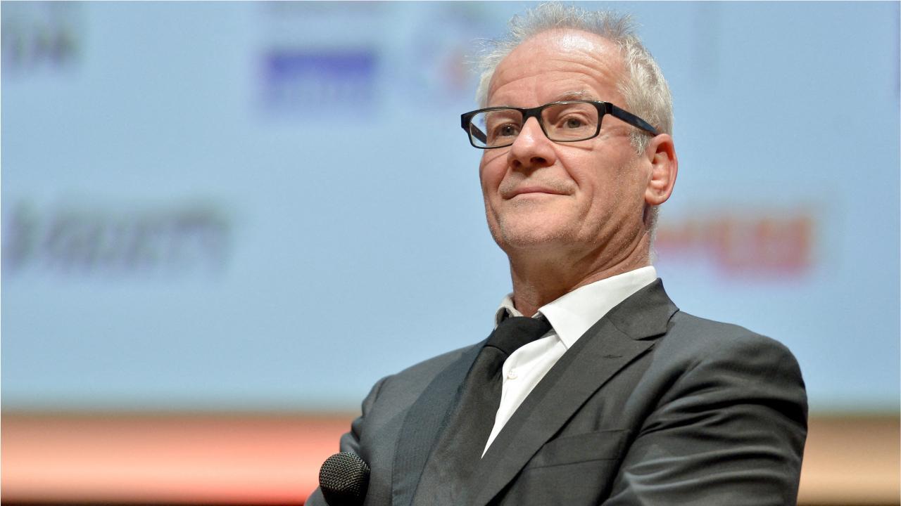 Le Festival de Cannes dément avoir décidé d'annuler son édition 2020 — Coronavirus