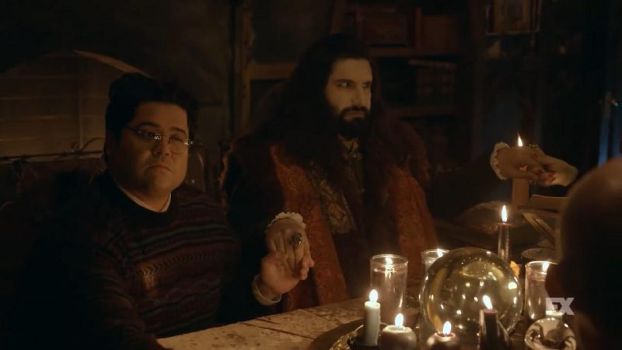What We Do in the Shadows  s2