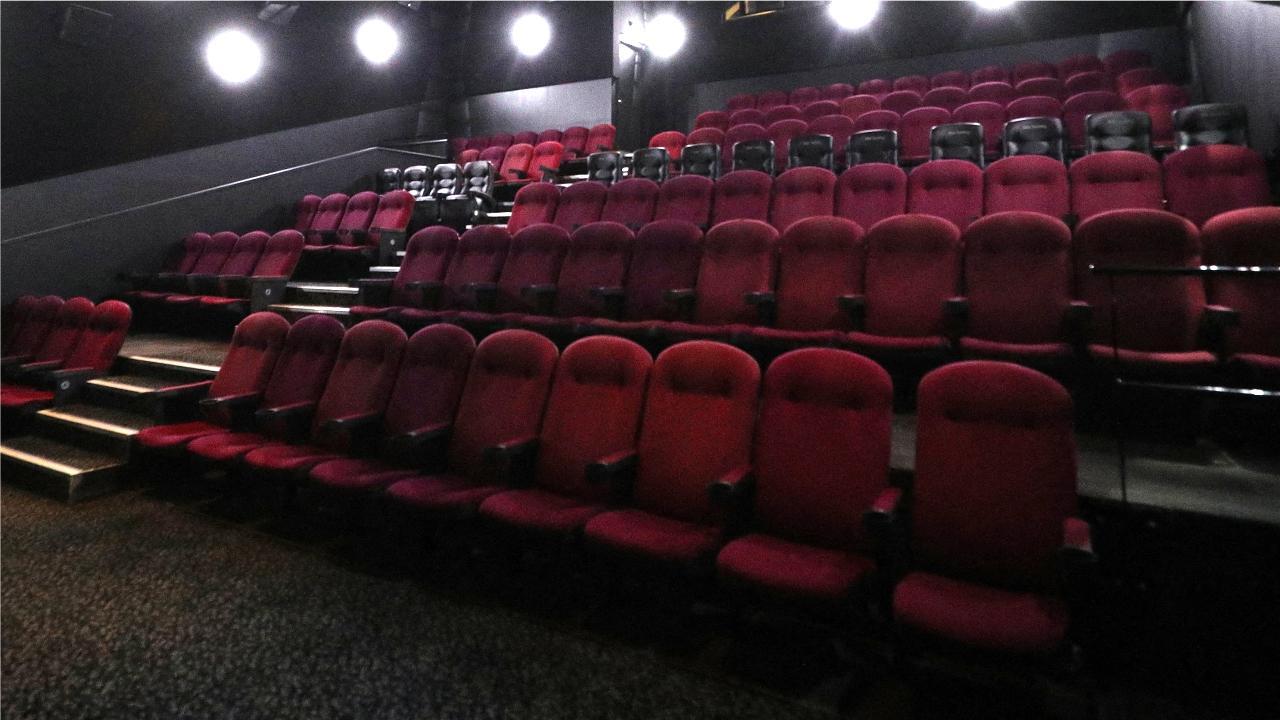 Coronavirus Vers Une Possible Reouverture Des Salles De Cinema