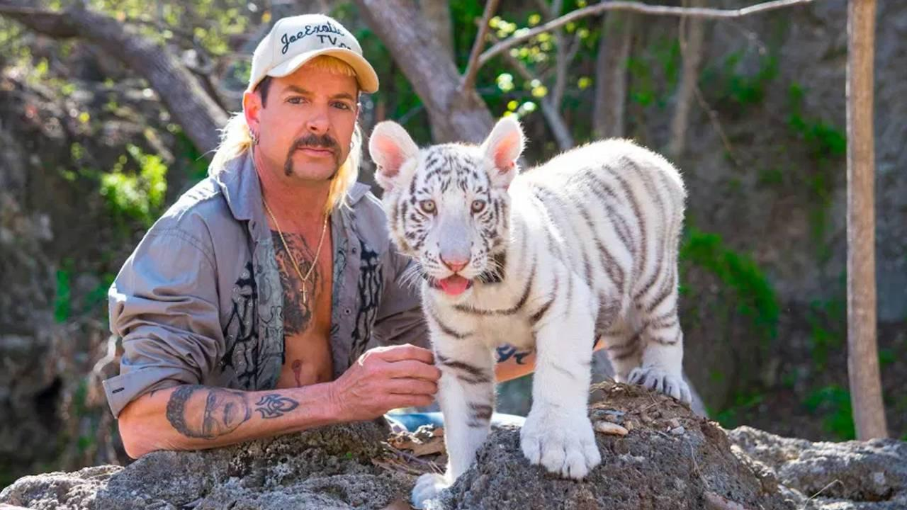 Au royaume des fauves (Netflix) : Donald Trump envisage de gracier Joe Exotic