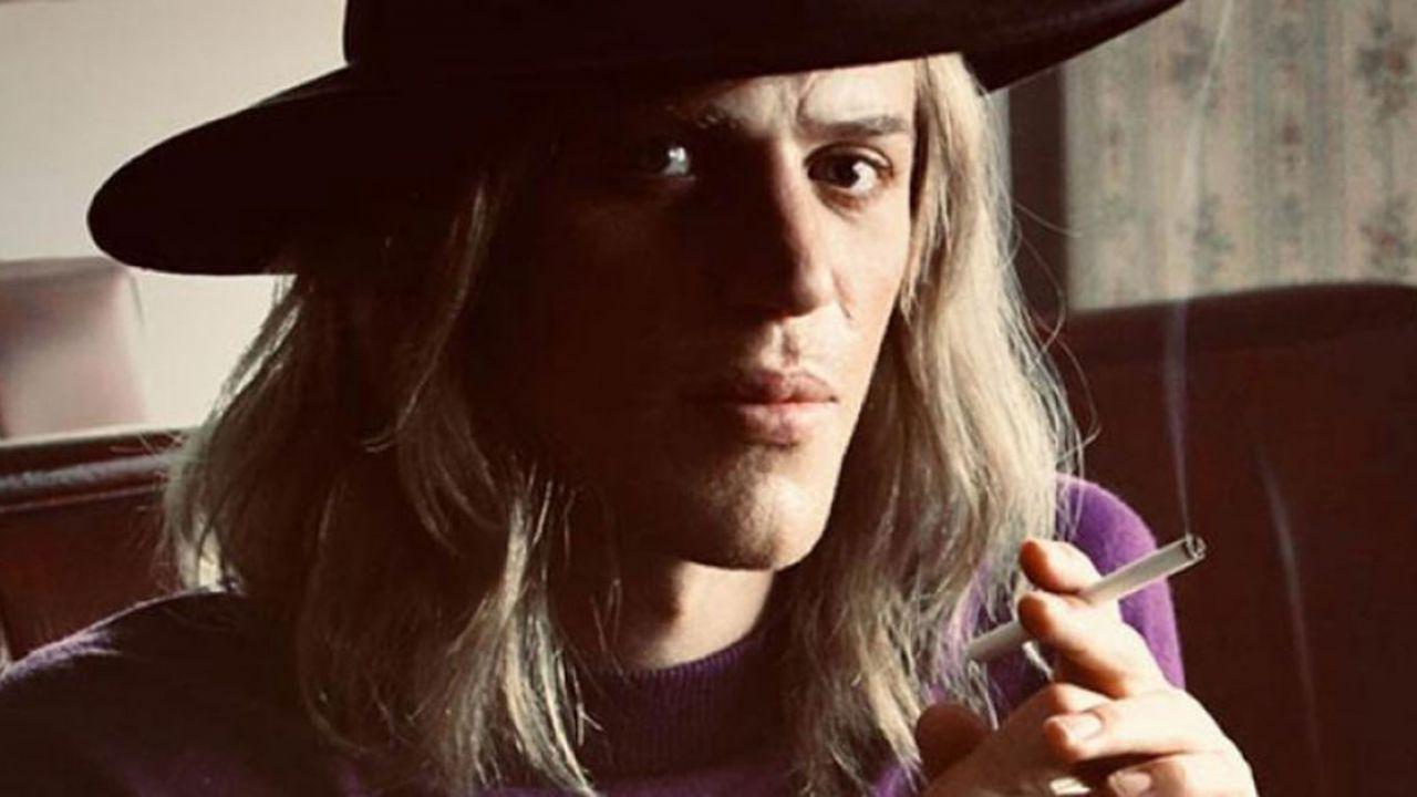 Voici les premières images de Stardust, le film sur David Bowie