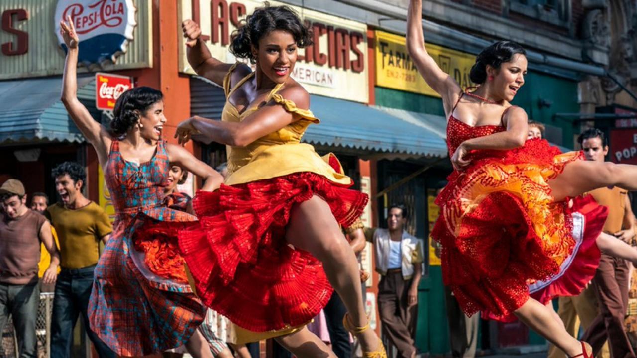 West Side Story Dresden