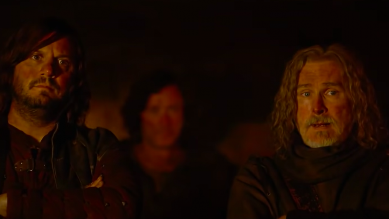 Kaamelott : la sortie au cinéma repoussée pour le film d'Alexandre Astier