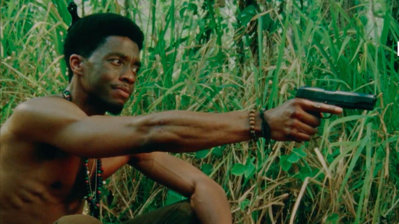 Da 5 Bloods : Black Panther au Vietnam pour Spike Lee (bande-annonce)