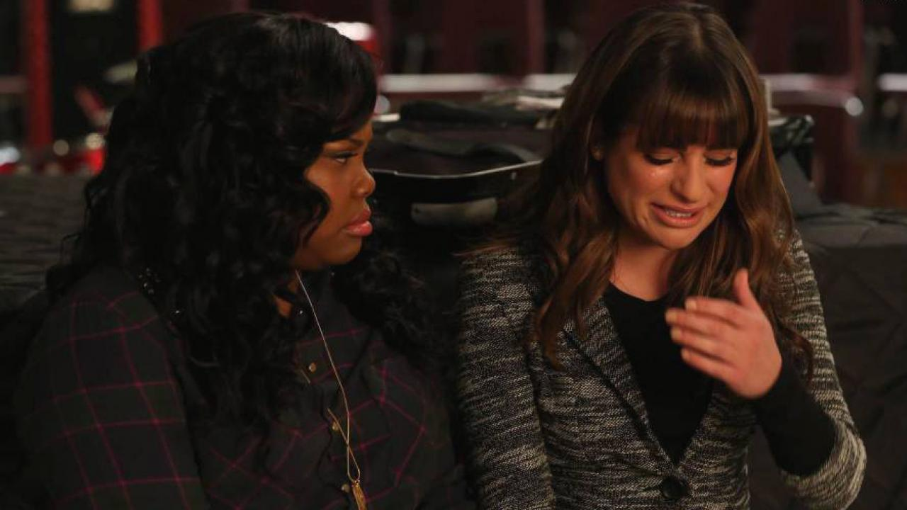 Lea Michele (Glee) : la star se défend après des accusations de racisme