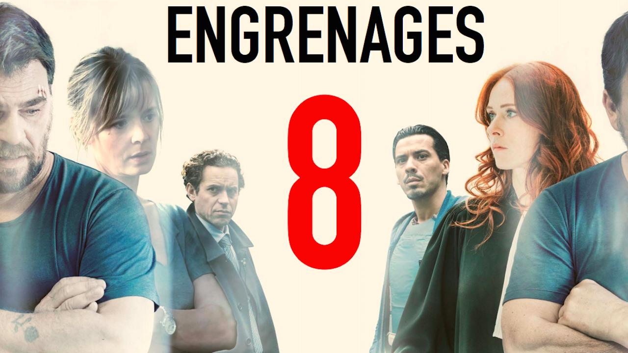 Engrenages : La saison 8 se dévoile un peu plus | Premiere.fr
