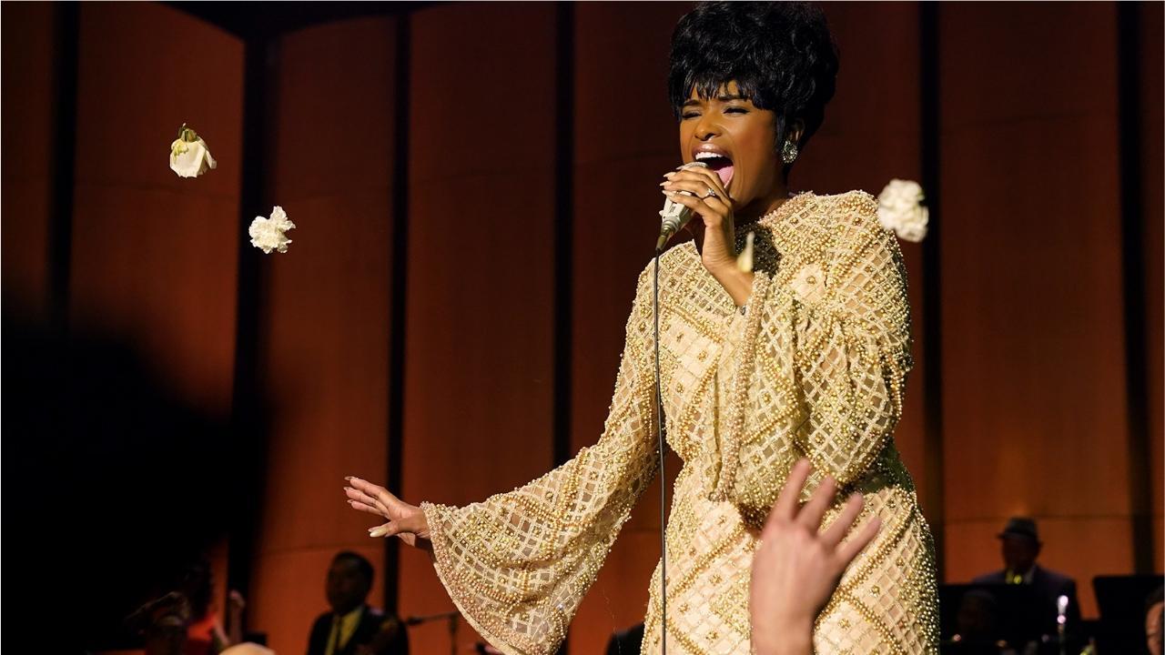 La bande-annonce de Respect , le film sur Aretha Franklin, dévoilée
