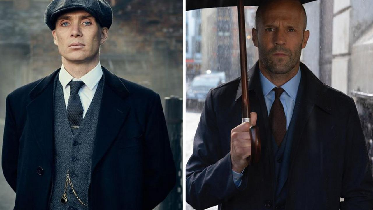 Une énorme star a bien failli jouer Tommy Shelby — Peaky Blinders