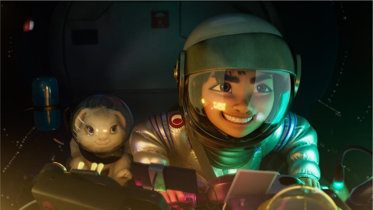 Voyage vers la Lune : le film de Glen Keane se dévoile