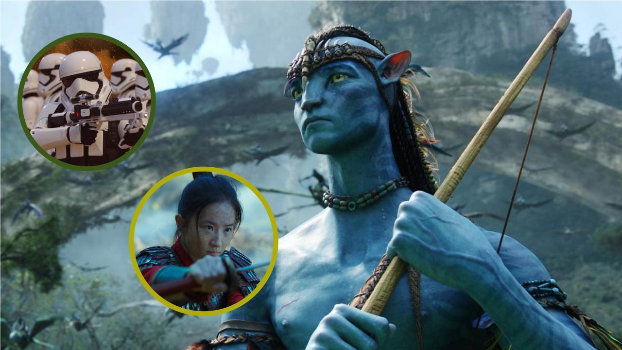 Avatar 2 : Disney reporte encore la sortie du film !