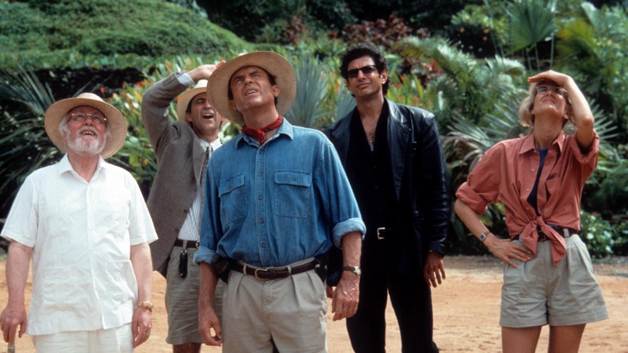 Photos : à quoi ressemblent aujourd'hui les acteurs de Jurassic Park ?