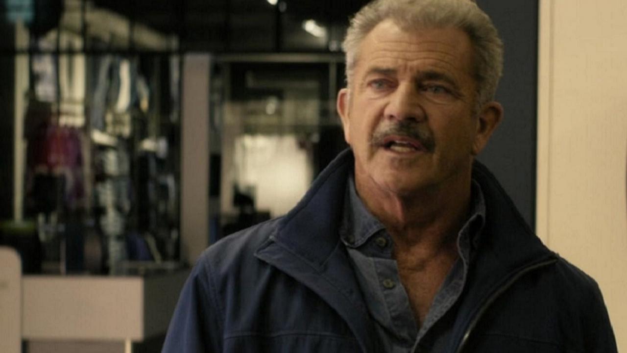 Infecté, l'acteur Mel Gibson hospitalisé pendant une semaine — Coronavirus