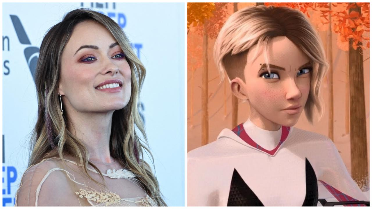 Marvel/Sony : Olivia Wilde aux commandes d'un film secret