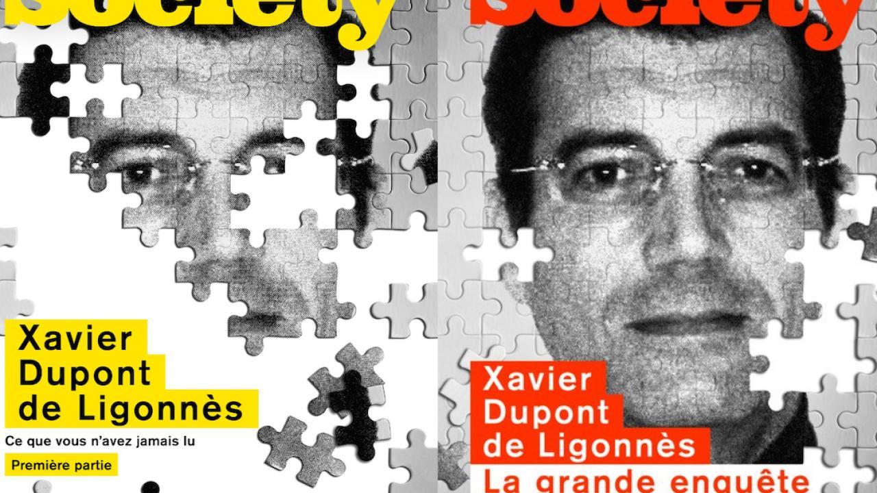 Xavier Dupont de Ligonnès : l'enquête de Society adaptée en film ou en série ?