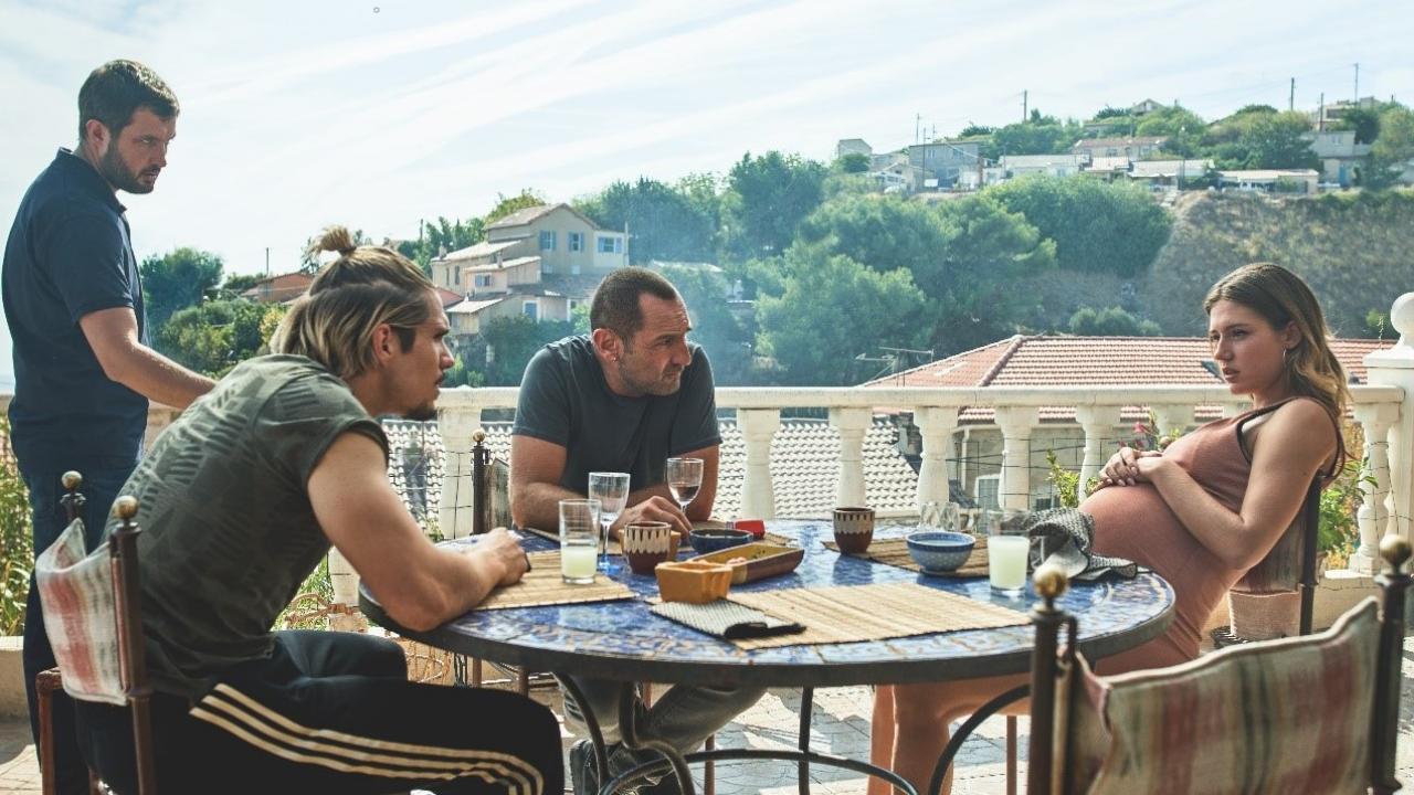 BAC Nord : Adèle Exarchopoulos a l'affiche du nouveau film de Cédric Jimenez