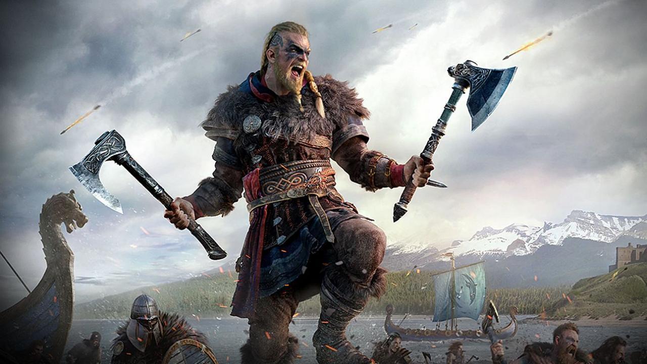 Découvrez la bande-annonce épique du jeu Assassin's Creed Valhalla