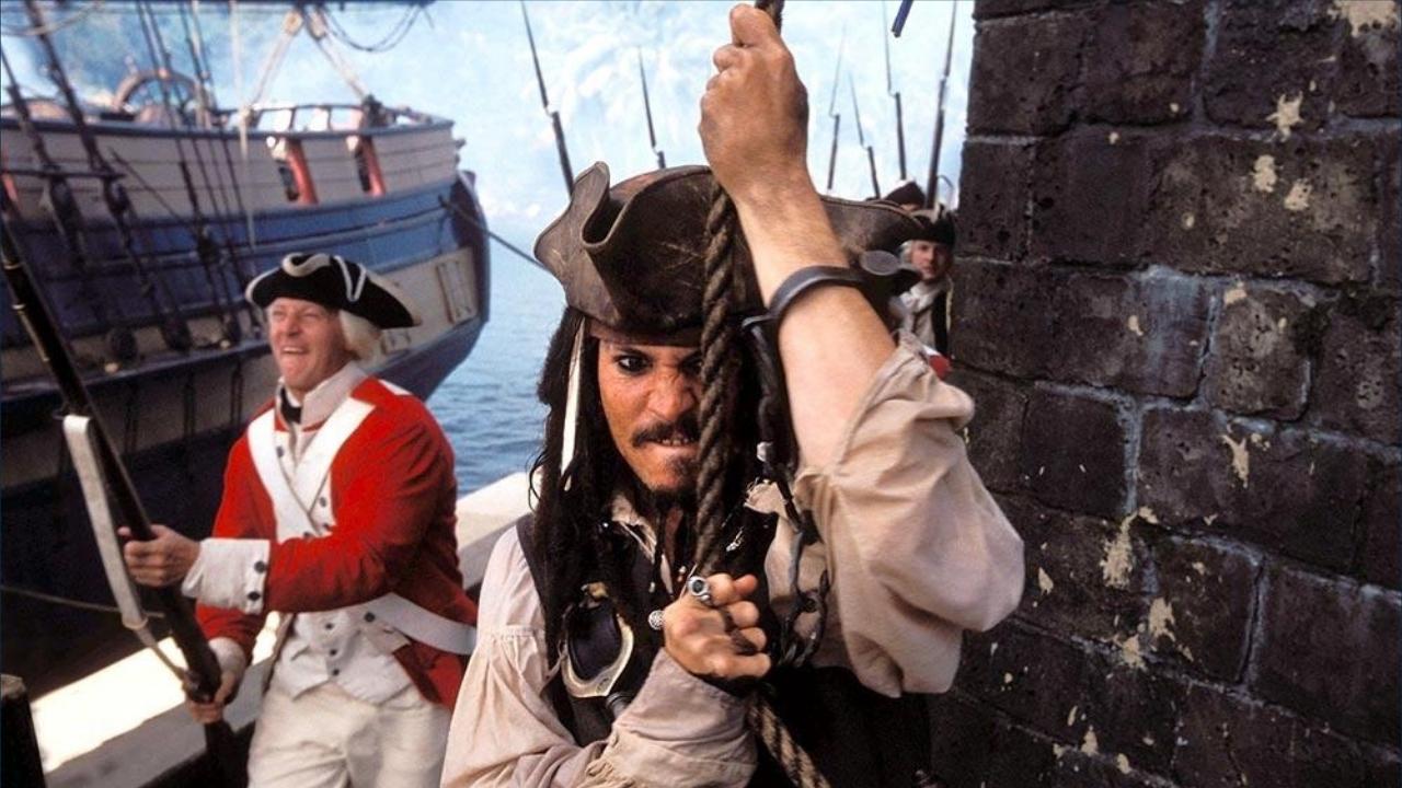 Affiche du film Peter Pan - Affiche 1 sur 7 - AlloCiné