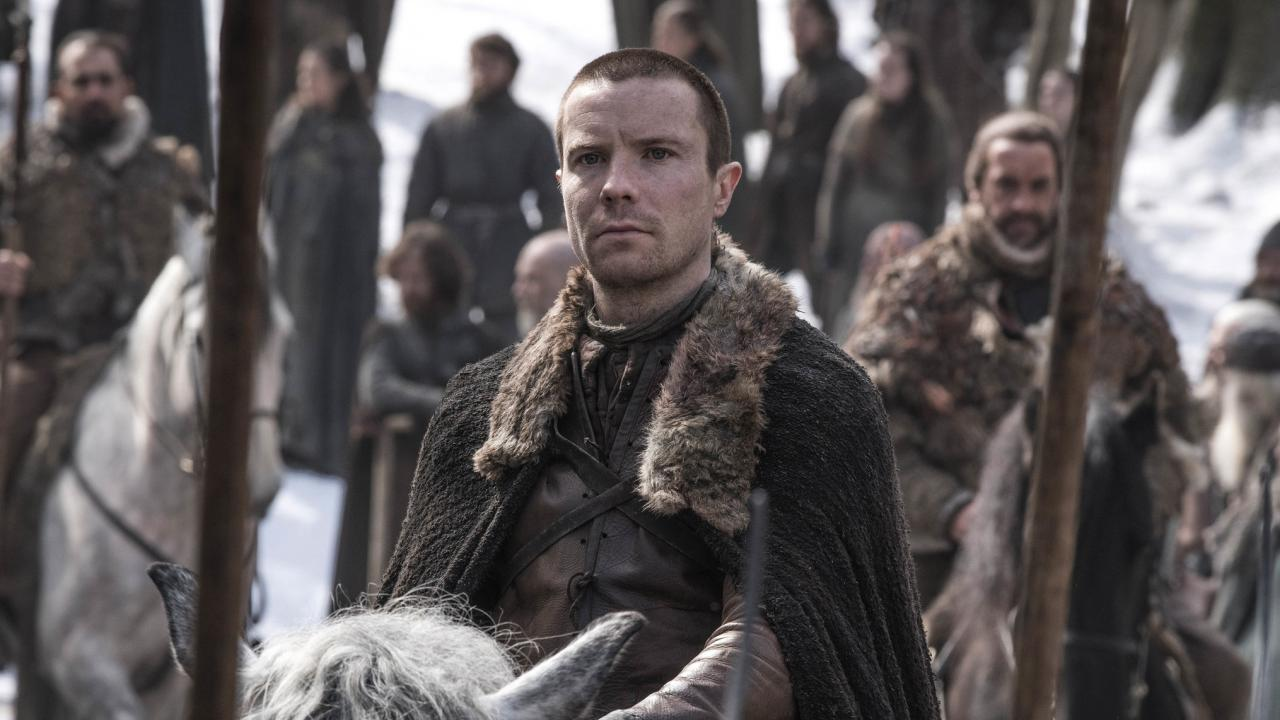 Game of Thrones : Gendry